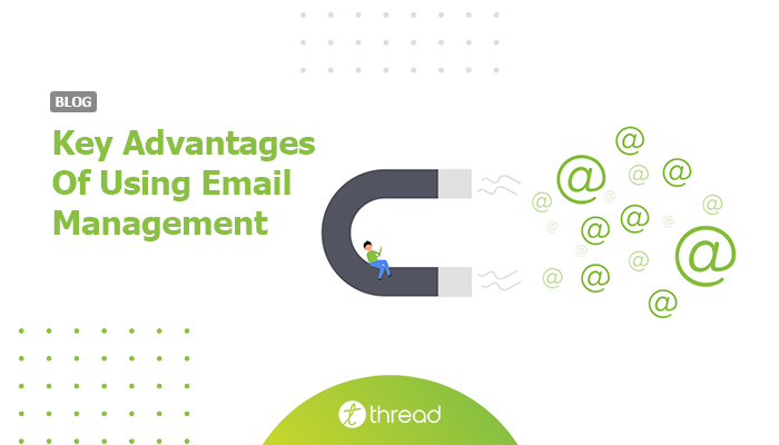 Law firms using email management software